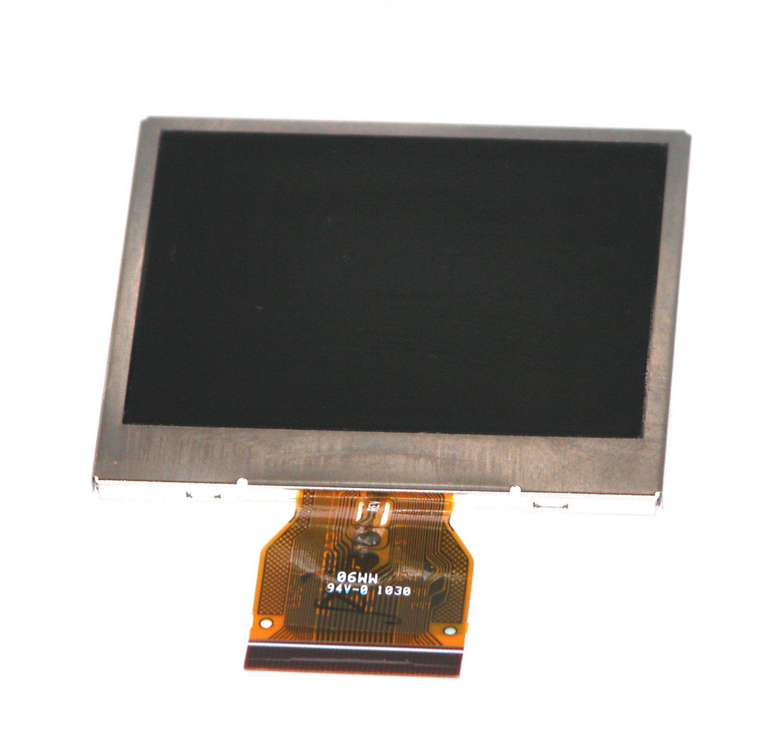 Replacement LCD Screen Display For GE C1000 RS1200 Digital Camera - Repair Parts