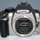 Canon EOS Digital Rebel XT / EOS 350D 8.0MP Digital SLR Camera (Body Only) #0751
