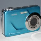 Kodak EasyShare C160 9.2MP Digital Camera - Teal #8965