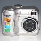 Nikon COOLPIX 2100 2MP Digital Camera - Silver #1343