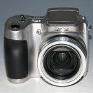 Kodak EasyShare Z650 6.1MP Digital Camera  #7856