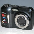 Kodak EasyShare C183 14.0 MP Digital Camera - Black #1599