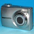 Kodak EasyShare C713 7.0MP Digital Camera - Silver #9574