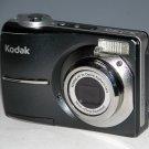 Kodak EasyShare CD1013 10.3MP Digital Camera - Black #6901