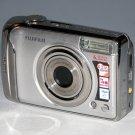 Fujifilm Finepix A610 6.3MP Digital Camera - Silver #3934