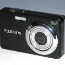 Fujifilm FinePix J40 12.2MP Digital Camera - Black #1596