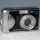 Fujifilm FinePix A510 5.1MP Digital Camera - Black #0646