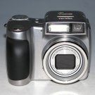 Kodak EasyShare Z700 4.0MP Digital Camera - Silver #0514
