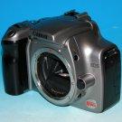 Canon EOS Digital Rebel / EOS 300D 6.3MP Camera - Silver (Body Only) #7520