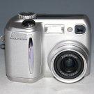 Nikon COOLPIX 885 3.2MP Digital Camera - Silver #2863