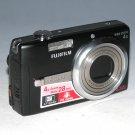 Fujifilm FinePix F480 8.2MP Digital Camera - Black #1758