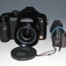 Panasonic LUMIX DMC-FZ7 6.0MP Digital Camera - Black #3215