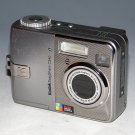 Kodak EasyShare C340 5.0MP Digital Camera - Silver #2553