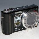 Panasonic LUMIX DMC-ZS3 10.1 MP Digital Camera - Black #9104
