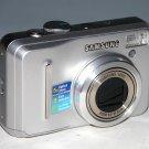 Samsung BL1050 10.2MP Digital Camera - Silver