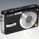 Panasonic LUMIX DMC-FX7 5.0MP Digital Camera - Black # 5920