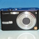 Panasonic LUMIX DMC-FX7 5.0MP Digital Camera - Black #NS