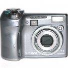 Olympus SP-320 7.1MP Digital Camera - Dark Gray #1707