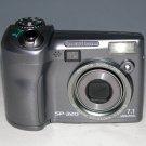 Olympus SP-320 7.1MP Digital Camera - Dark Gray #1837