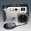 Sony Cyber-shot DSC-S70 3.2MP Digital Camera - Silver #7614