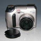 Olympus CAMEDIA C-720 Ultra Zoom 3.0MP Digital Camera - Silver #1023