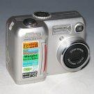 Nikon COOLPIX 775 2.1MP Digital Camera - Silver # 8068