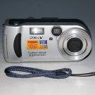 Sony Cyber-shot DSC-P71 3.2MP Digital Camera #3840
