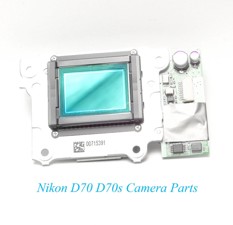 Nikon D70 6.1MP CCD Image Sensor - Replacement Repair Parts