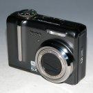 Kodak EasyShare Z1285 12.0MP Digital Camera - Black #3170
