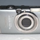 Canon PowerShot SD700 IS 6MP Digital Elph Camera #2265