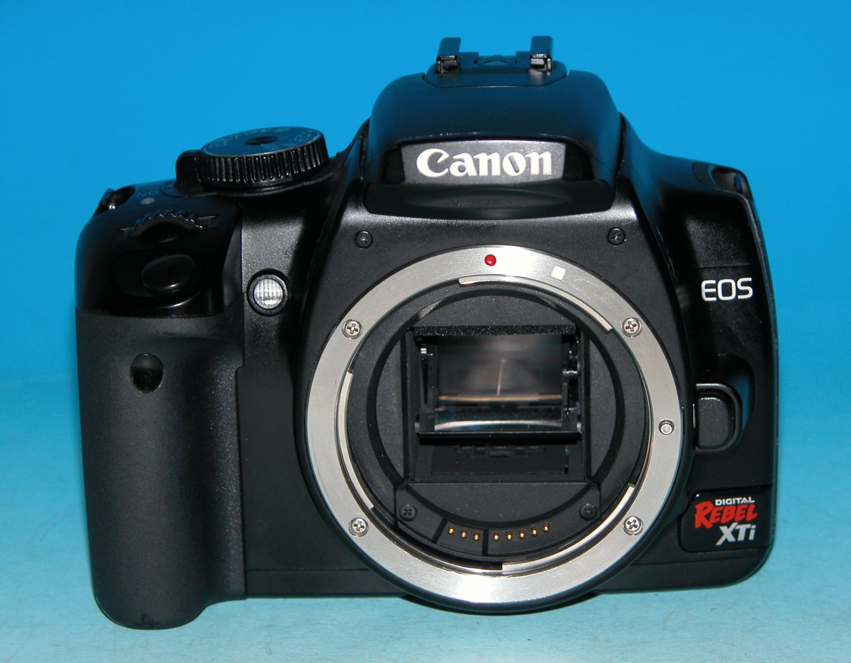 Canon Eos 400d Hinta