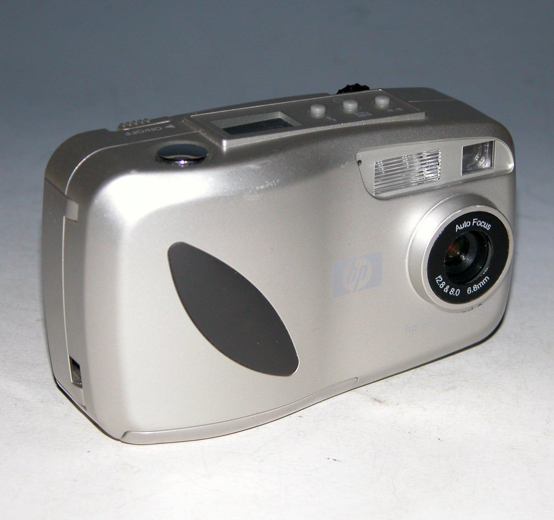 Hp Photosmart 318 2.3MP Digital Camera #0111