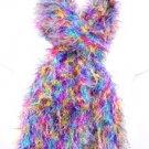 Purple Multi Magic Scarf