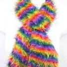Rainbow Multi Blend Magic Scarf