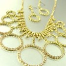 Eternity Rhinestone Crystal Set 1N00140