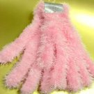 Light Pink Soft Elastic Magic Glove  1GLOVE4338