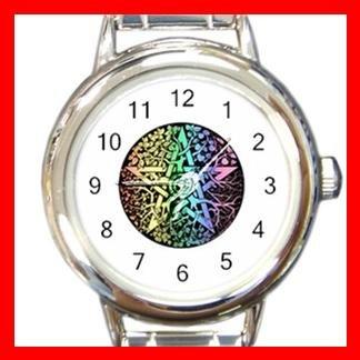 Pentacle Seasons Italian Charm Wrist Watch 085