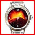 Volcano Italian Charm Wrist Watch 094