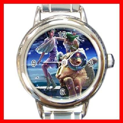 Aries Zodiac Italian Charm Wrist Watch 097