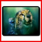Wild Tiger Animal Mouse Pad MousePad Mat 005