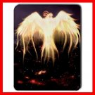 Phoenix Rising Myth Fantasy Mouse Pad MousePad Mat 030