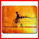 Love In Everywhere Family Mouse Pad MousePad Mat 066