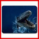 Tylosaurus Marine Lizard Sea Mouse Pad MousePad Mat 085