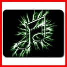 MUSIC NOTE Magic Hobby Mouse Pad MousePad Mat 088