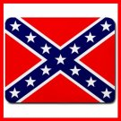 Rebel Confederate Flag Hobby Mouse Pad MousePad Mat 101