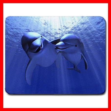 Dolphins Lovers Sea Mouse Pad MousePad Mat 116