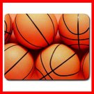 Basketball Sports Game Mouse Pad MousePad Mat 124