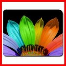 Rainbow Flower Hobby Leisure Mouse Pad MousePad Mat 150