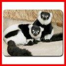 Lemures Animal Hobby Mouse Pad MousePad Mat 159