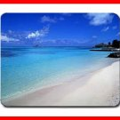 Beach Summer Nature Hobby Mouse Pad MousePad Mat 193